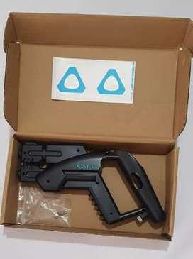 Accesorio para HTC VIVE.   Pistola