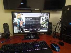 PC para edición o juegos