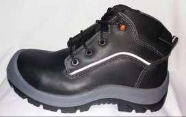 Vendo botas dieléctrica con suela rh