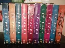 Series originales