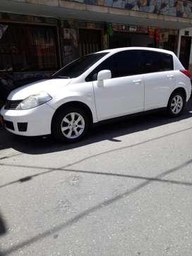 Se Vende Nissan Tiida 2008