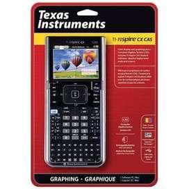 Calculadora Gráfica Texas Instruments Nspire Cx Cas