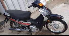 Venta de moto 110