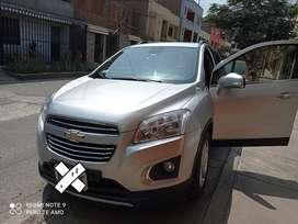 Venta de Chevrolet Tracker