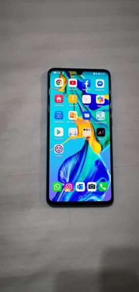 Vendo Huawei P30 Premium 128 GB 10 De 10