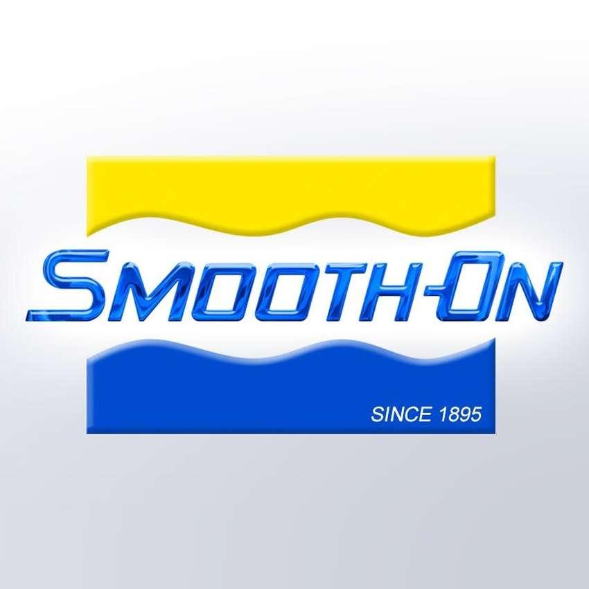 Caucho De Silicona Fabricación De Moldes Flexible SmoothOn 1 Kg 0