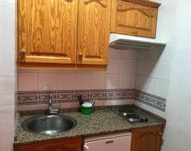 Habitación doble en San Martín Buenos Aires $17000.