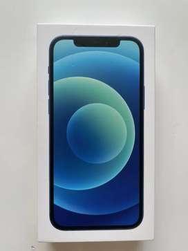 IPHONE 12 PACIFIC BLUE 64gb FACTURA ORIGINAL