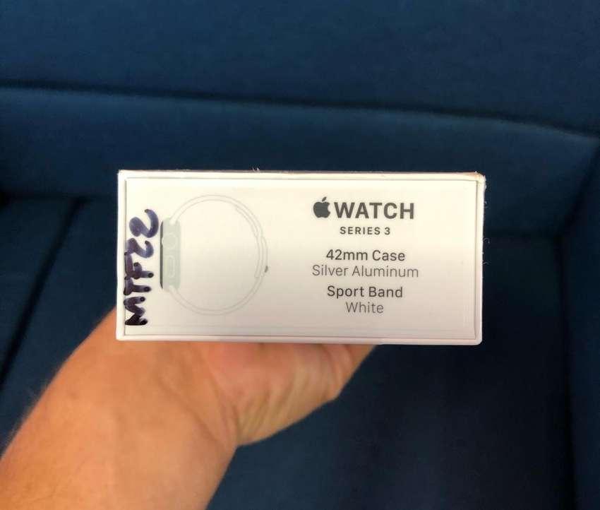 Apple Watch Serie 3 42 Mm 0