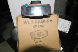 camara web 720