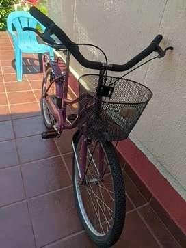 Vendo bici de paseo $13.000