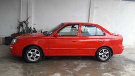 Vendo Hyundai Accent  2005
