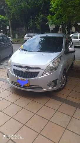 Se vende Chevrolet spark Gt en muy buen estado full