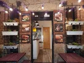 Restaurante en venta en Chapinero (heladeria, cafeteria)