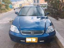 Honda civic perfectas condiciones