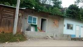 Casa barrio La esmeralda
