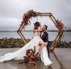 Organizamos tu boda nos ajustamos a tu presupuesto