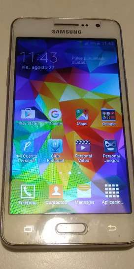 Samsung Grand Prime impecable
