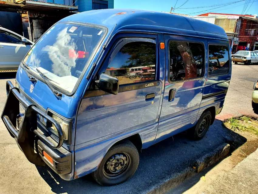 Suzuki Carry 0