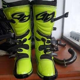 Botas de motocross y enduro Pro Tork combat 4