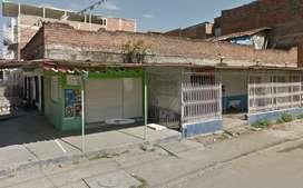 Se vende casa esquinera en el barrio Jorge Eliecer Gaitan, excelente ubicación.