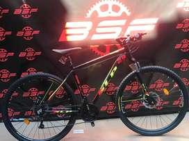 Bicicleta Slp Pro 25. 29 Nuevas ju