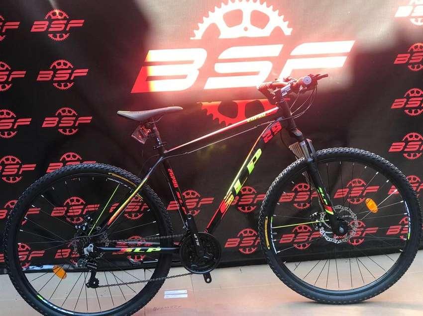Bicicleta Slp Pro 25. 29 Nuevas ju 0