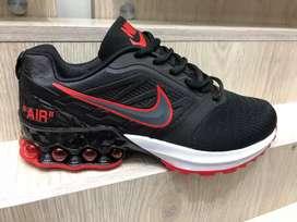 Tenis Nike air burbuja 2020