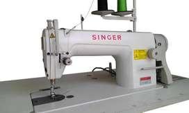 Reparación y mantenimiento de maquinas de coser, familiar e industrial en todas las marcas