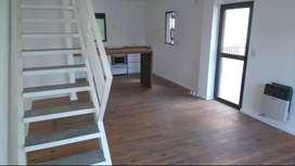 Departamento de 3 ambientes en Pilar