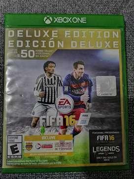 FIFA 16 OFERTON!