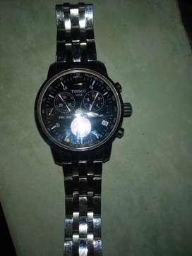 Vendo reloj Tissot mod 1853 a cuarzo
