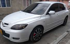 MAZDA 3 MAZDA 3 HATCH BACK 2009 - 22.500.000 NEGOCIABLES