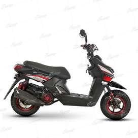Motocicleta Bultaco Strom 175