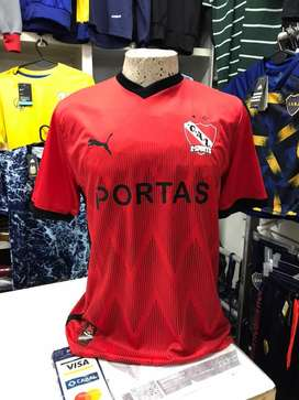 Camiseta independiente nueva 2020 s al xxl