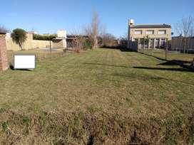 DUEÑO vende/permuta terreno en Funes (Zona 8)