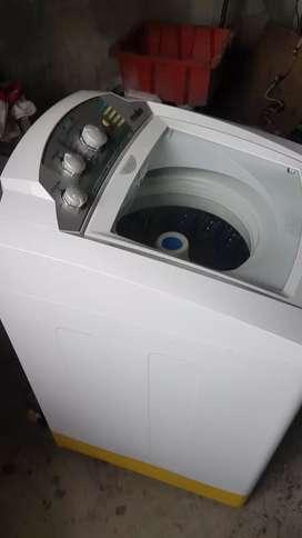 Linda lavadora