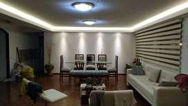 alquilo habitacion en departamento elegante centro norte Quito