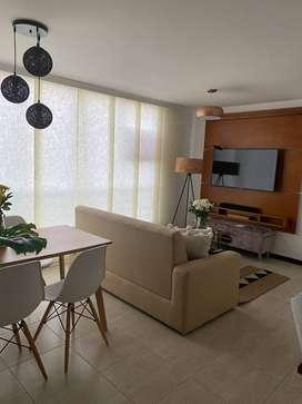 Vendo apartamento Bosques de Campobello - Popayán
