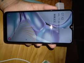 Se vende celular  Samsung  A20s