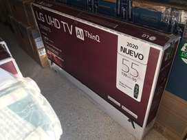 "TELEVISOR LG DE 55"" NUEVO"