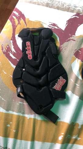 Canilleras Originales Adidas