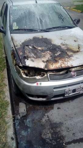 Vendo Fiat Palio Fire 1.4 2009