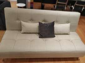 Sillon Sofa Cama  180
