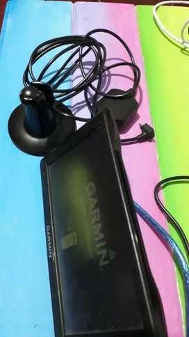Vendo GPS Garmin nüvi 65