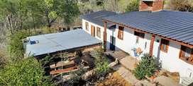 Oportunidad casa en Villa Giardino
