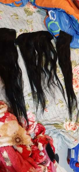 Extensiones de cabello humano 100% natural