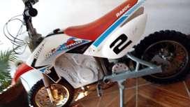 Moto Razor SX500 americana