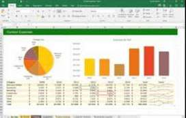 Clases Excel y office