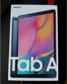 Tablet  Samsung Galaxy Tab A 10.1  32gb Black Con 2gb Ram